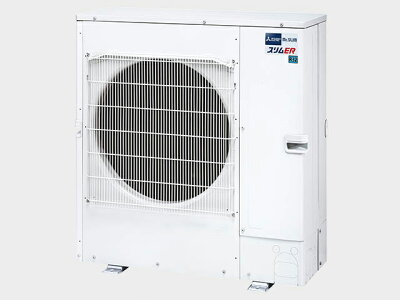 三菱電機業務用エアコン床置き形6馬力同時ツイン(2台)冷暖房PSZX-ERMP160KY三相ワイヤードリモコン