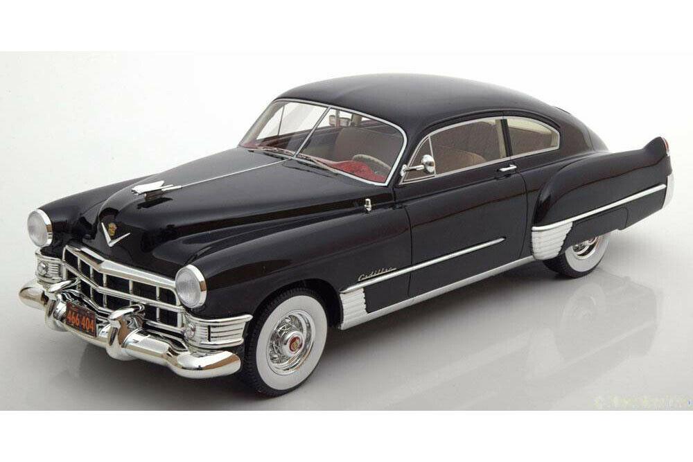 車, ミニカー・トイカー BOS 118 62 SEDANETTE 1949 CADILLAC SERIES 62 CLUB SEDANETTE BLACK LIMITED 1000 ITEMS