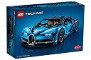 レゴ テクニック ブガッティ シロン Bugatti Chiron LEGO® Technic