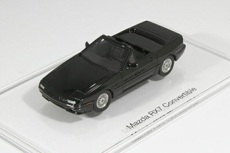 車, ミニカー・トイカー DNA Collectibles 143 RX-7 FC3S 1988 Mazda RX-7 Convertible 320