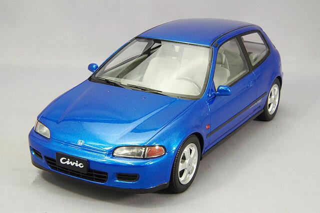 車, ミニカー・トイカー 9 118 VTi EG6 TRIPLE9 HONDA - CIVIC VTi EG-6 1992