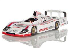 スパーク 1/43 ポルシェ 936/82 Meisterfoto Kremer DRM Hockenheim Hessen Cup 1982 Stefan Bellof Porsche