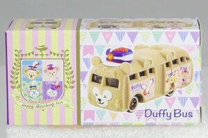 トミカ 東京ディズニーリゾート 35周年 限定 ダッフィーバス Duffy Bus Happiest Celebration! 2018 東京ディズニーランド ディズニーシー