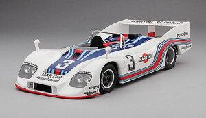 TRUE SCALE miniatures 1/18 ポルシェ 936/76 #3 マルティーニレーシングチーム モンツァ1000km 1976 優勝車 PORSCHE TEAM MARTINI RACING WINNER MONZA J.ICKX
