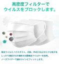 300箱限定 国内即発送 原価マスク 50枚 3層構造 フィルター レギュラーサイズ メルトブローン 不織布 プリーツ式 ウィルス対策 PM2.5 防塵 花粉 飛沫感染 ウイルス ウィルス 風邪 抗菌 男女兼用 ホワイト 2
