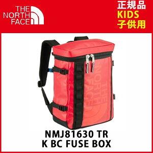 30%OFF THE NORTH FACE ノースフェイス リュック BC Fuse Box キッズ、ジュニア キッズ BCフューズボックス NMJ81630 TR 子供用 正規品