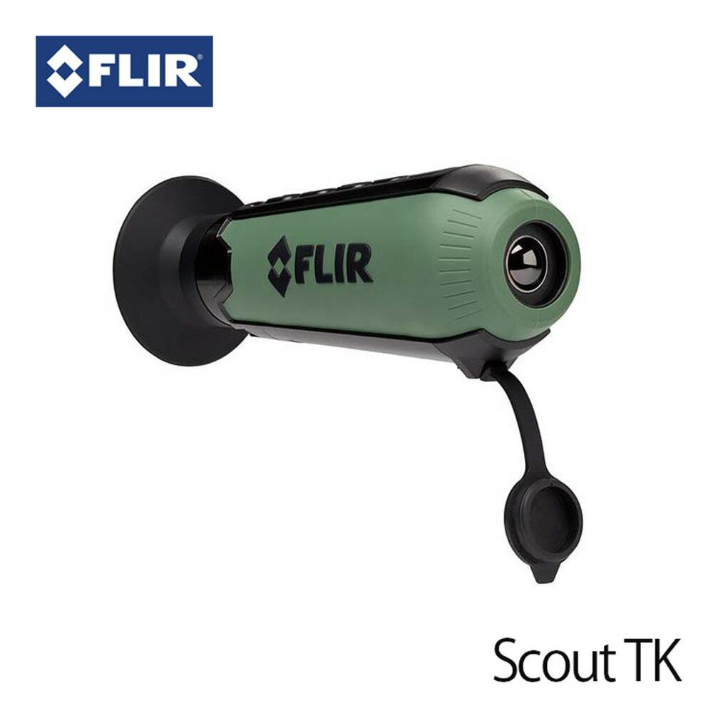 防犯カメラ, 防犯カメラ単体  TK () FLIR Scout TK