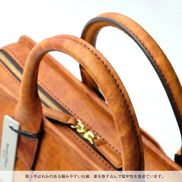 Second Effort セカンドエフォート ブリーフケースLサイズ 馬革 バッグ メンズ ビジネス A4 日本製 made in japan(second-028975)
