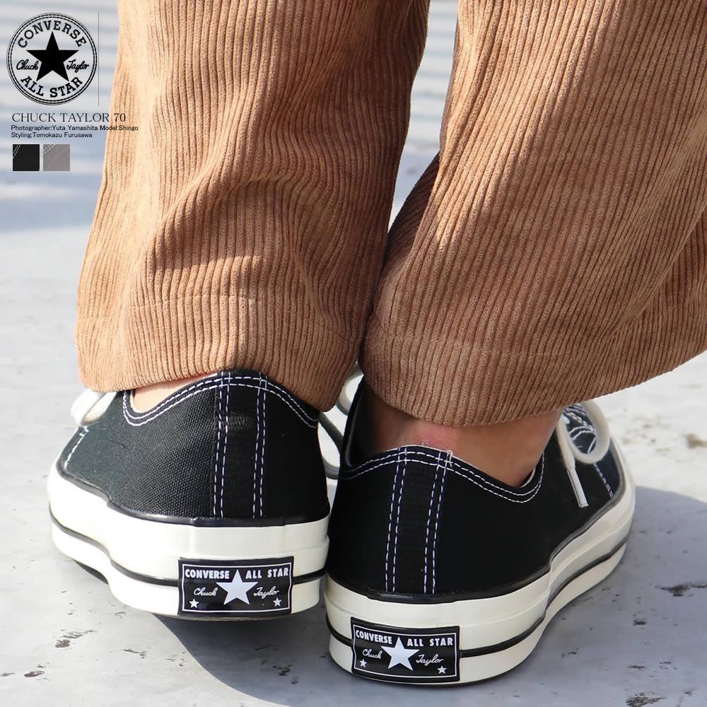 メンズ靴, スニーカー CONVERSE CHUCK TAYLOR 70