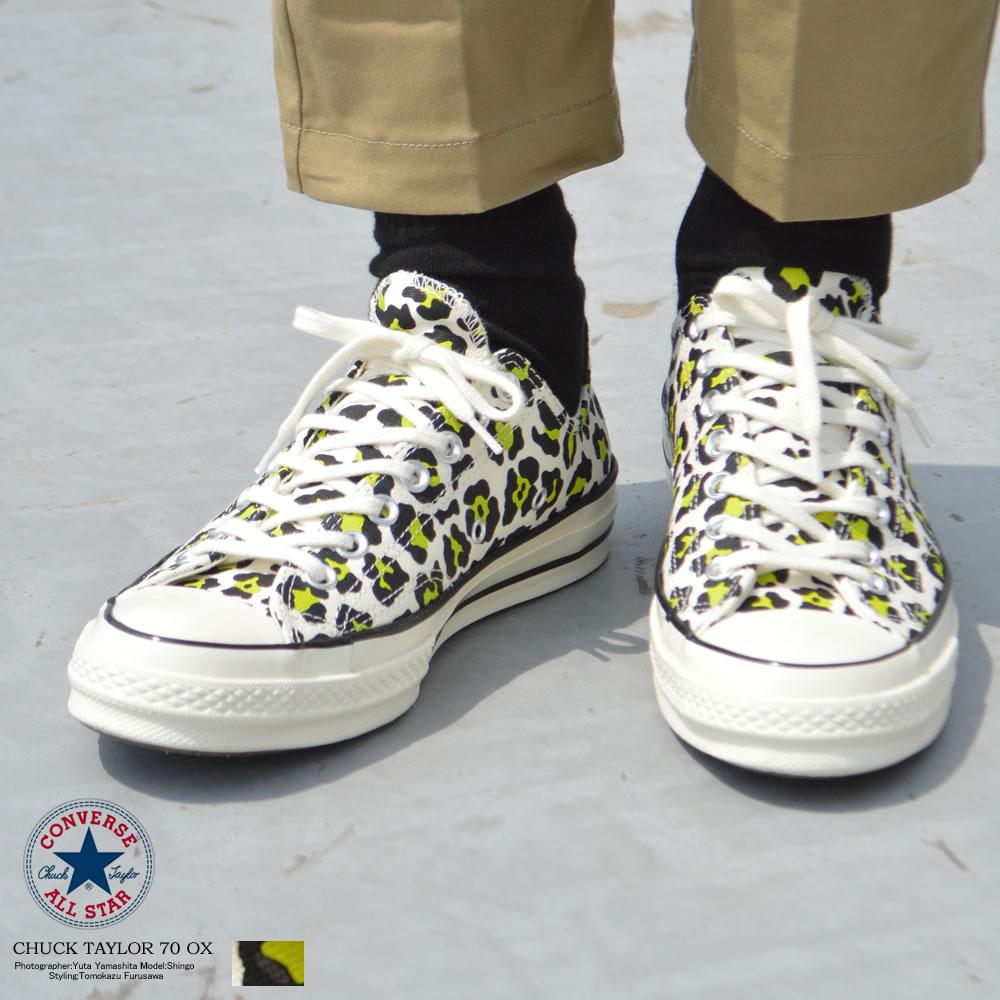 メンズ靴, スニーカー CONVERSE CHUCK TAYLOR 70 OX