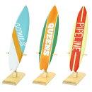 【HAWAIIサーフボードスタンド】<ボウルズ/クイーンズ/パイプライン>サーフボード・置物・オブジェ・木製・ハワイインテリア・雑貨・小物・ハワイアン雑貨・サーフィン・サーフ・ビーチ・海・西海岸・雑貨・インテリア