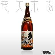 奄美黒糖焼酎あじゃ30度1.8L