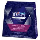 【送料無料】クレスト3Dホワイト ホワイトストリップス グラマラスホワイト 14ct Cres...