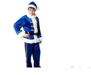 【メンズ】【XM(C)-14】サンタプリンス【クリスマスコレクション】【クリスマス】【サンタ】【サンタクロース】【パーティ】ハッピークリスマス衣装が大集合☆AOIコレクションのコス♪【