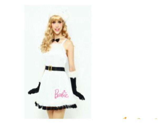 コスプレ・変装・仮装, コスチューム一式  XM(C)-14 Barbie AOI