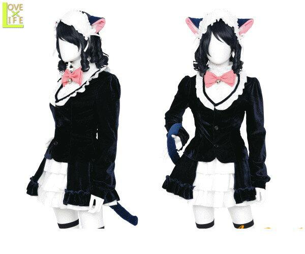 レディ SHOW BY ROCK シアンプラズマジカ サンリオ アニメ 再現 Halloween 仮装 衣装 コスプレ コスチューム ハロウィン パーティ イベント かわいい 今年のハロウィンはかわいいコスチュームでかっこよく目立ちましょう画像
