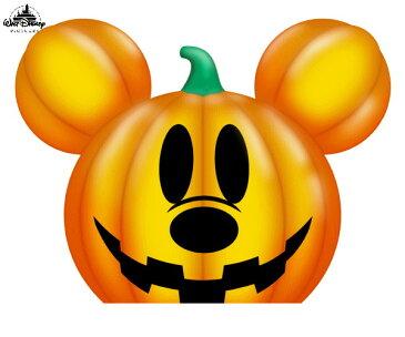 グッズ フラッシュウォールデコパンプキンミッキー ミッキー ミッキーマウス パンプキン アイテム 小物 ハロウィン コスプレ コスチューム 衣装 仮装 かわいい