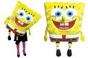 【スポンジボブ】メガぬいぐるみ【ぬいぐるみ】【SpongeBob】【特大】【ビッグ】【クッション】【 ...