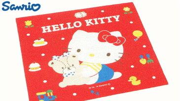 【日本製】【サンリオ】ランチクロス【ハローキティ80s】【ハローキティ】【キティ】【キティちゃん】【キャラクター】【アウトドア】【敷物】【ランチョンマット】【マット】【遠足】【グッズ】【ピクニック】【かわいい】