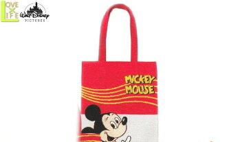 【ディズニーキャラクター】トートバッグ【レトロマウス】【ミッキーマウス】【ミッキー】【ディズニー】【カバン】【トート】【バッグ】【グッズ】【ピクニック】【かわいい】
