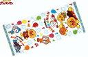 【アンパンマン】フェイスタオル【バルーン】【児童】【子供】【幼児】【キャラ】【タオル】【アニメ】【ジャガプリ】【ヒーロー】【たおる】【かわいい】