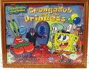 スポンジボブ【SpongeBob】イラスト ピクチャーフレーム!コレかっこいいです!インテリアとして ...