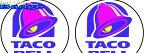 タコベル【Taco Bell】人気の缶バッジを大量投入!服やバック・カバンなどをリメイクしちゃいましょう♪なつかしいキャラクターや海外のメーカー!お気に入りを見つけてください♪【缶】【バッチ】【バッジ】【】