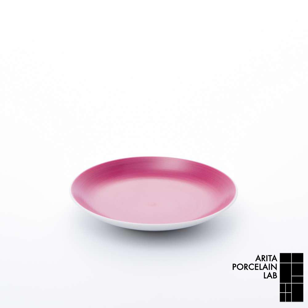 有田焼 皿 JAPAN AUTUMN 取皿 ワインレッド 和食器 ブランド 和食器 ギフト