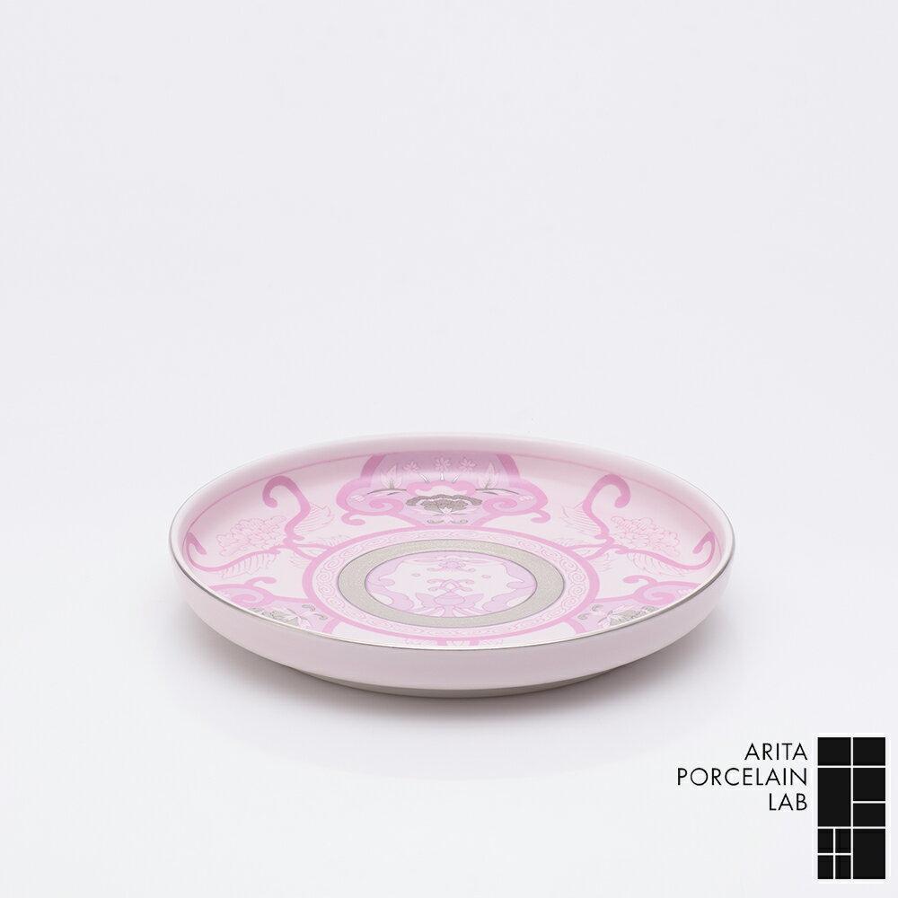 有田焼 皿 JAPAN CHERRY 和皿19cm 古伊万里草花紋 和食器 ブランド 和食器 ギフト