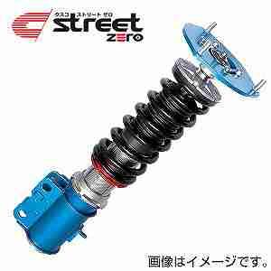 送料無料(一部離島除く) CUSCO クスコ 車高調 street ZERO ストリート ゼロ トヨタ ウィッシュ(2009〜 20系 ZGE20G)