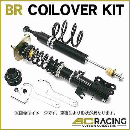 送料無料(一部離島除く) BC RACING BCレーシング車高調 BR COILOVER KIT RA-TYPE トヨタ ソアラ (1991〜2001 30系 JZZ30) 品番:R-15 RA画像