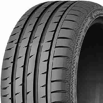 CONTINENTALコンチネンタルコンチスポーツコンタクト3JJAGUAR承認245/40R2099YXL送料無料タイヤ単品1本価格