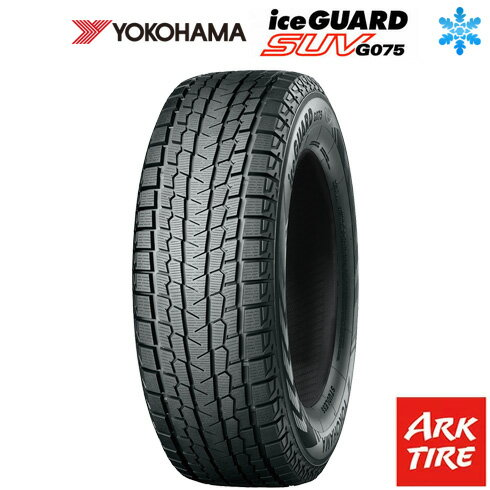 タイヤ, スタッドレスタイヤ  4 26570R16 112Q YOKOHAMA SUV G075 4