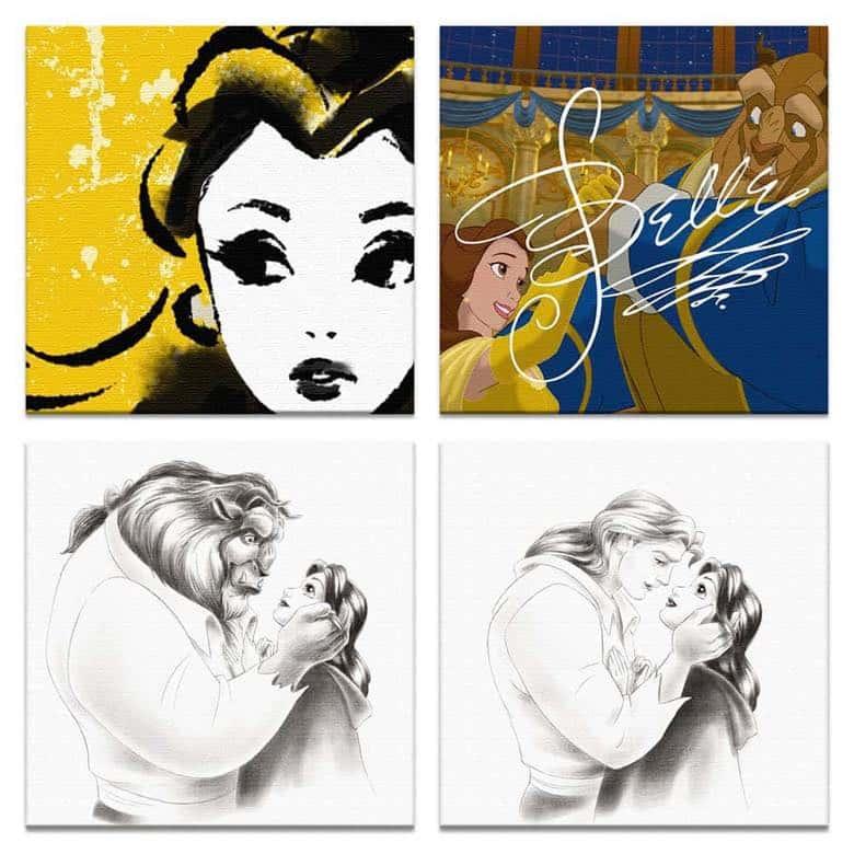 美女と野獣 オリジナルサウンドトラックミュージックディズニー公式