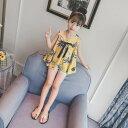 全4パターン 子供服 女の子 シフォンブラウス ノースリーブ トップス シフォン リボン付き ガールズ ジュニア キッズ 可愛い オシャレ プリント 柄 4種類 kids000100100085