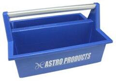 プラスチック製のツールトレー!AP プラスチックツールトレー ブルー