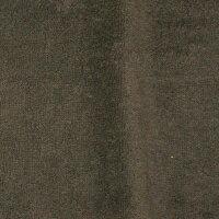 90匁ハンドタオル12枚セット:ブラウン(全7色)【業務用タオル】【片面パイル地】