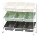 送料無料 収納ボックス 2個セット キャビネット おしゃれ ナチュラル ホワイト ミッキー プーさん