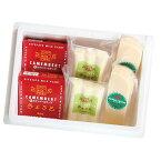 【清里ミルクプラント】チーズ3種 詰め合わせ セット/贈答品/カマンベールチーズ 2個 さけるチーズ 2個 ゴーダチーズ 2個/無調整ノンホモ牛乳使用/贈答/ギフト
