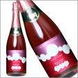 送料無料[ コリエドゥペルル ロゼ・ムスー ]まるき葡萄酒/[スパークリングワイン][ロゼワイン][日本ワイン][山梨 ワイン]
