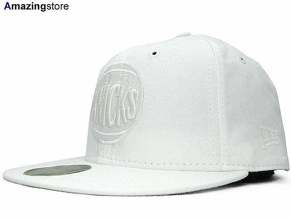 メンズ帽子, キャップ NEW ERA NEW YORK KNICKS HARDWOOD FADEOUTWHITEOUT newera 59FIFTY SUPREME ColorOnColor