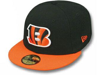 メンズ帽子, キャップ NEW ERA CINCINNATI BENGALS NFL 2T TEAM-BASICBLK-ORG new era cap new era newera AIR JORDAN LA JAY-Z NY BK LEBRON SUPREME