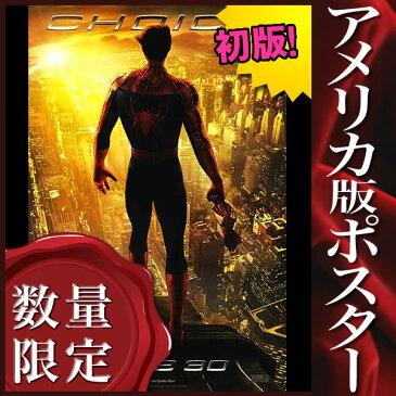 【映画ポスター】 スパイダーマン2 グッズ /アメコミ アート おしゃれ フレームなし 約69×102cm /選択 ADV-DS