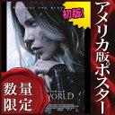 【映画ポスター】 アンダーワールド ブラッド・ウォーズ ケイト・ベッキ...