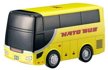 マルカ ドライブタウン 【はとバス(観光バス)】 プルバックカー ミニカー 自動車 おもちゃ 知育玩具