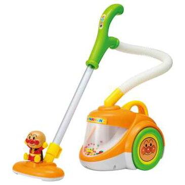 アンパンマン おもちゃ 3歳 4歳 掃除機 おもちゃ スイスイピカッとそうじき 知育玩具
