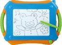 おえかきようちえん にじ組 お絵かきボード マグネット式 描いて消して楽しくおえかきしよう! おもちゃ 知育玩具