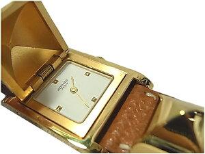 エルメスメドール腕時計レディース時計HERMES【質屋出店】【】