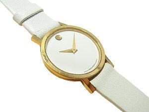 モバードレディース腕時計MOVADO【質屋出店】【】