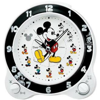 迪士尼時間鬧鐘搬家祝賀喬遷慶宴獨自生活禮物